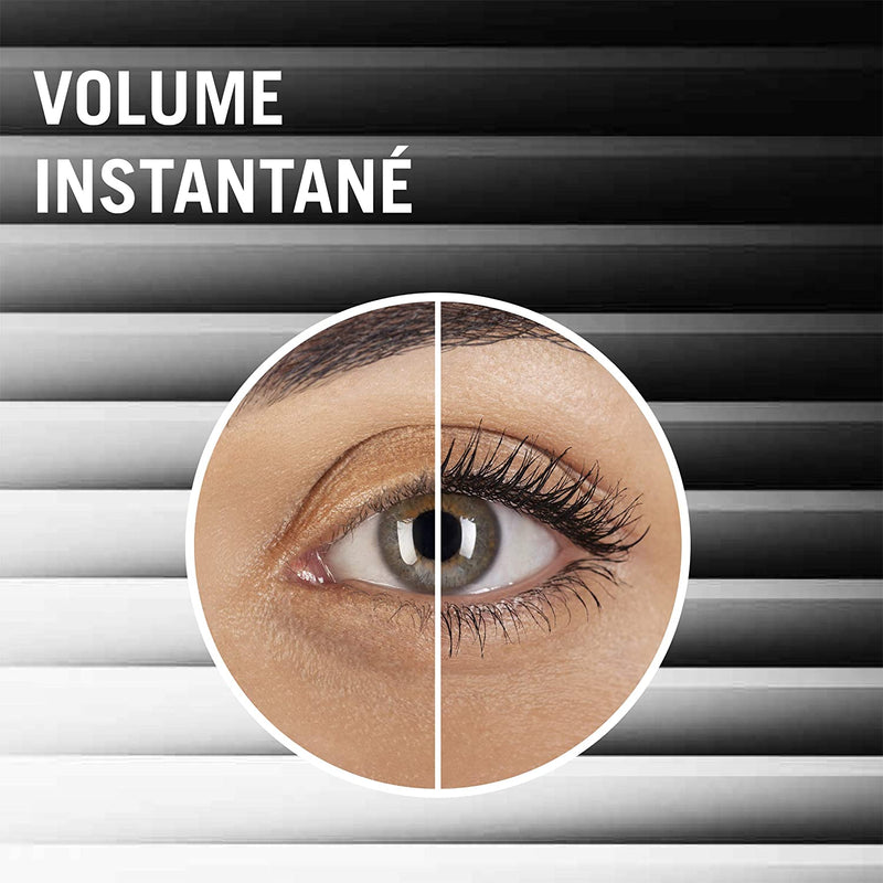 MASCARA WONDER'FULL VOLUME COLOURIST
