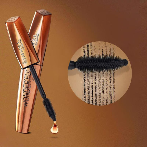 MASCARA WONDER'FULL ARGAN