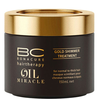 BC OIL MIRACLE MASQUE SCINTILLANT