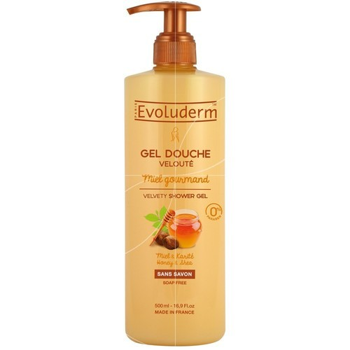 GEL DOUCHE MIEL GOURMAND