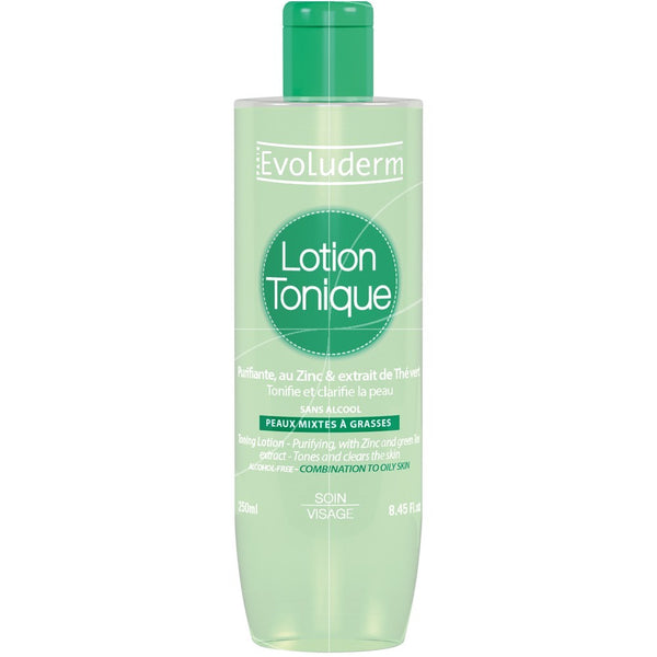 LOTION TONIQUE PURIFIANTE