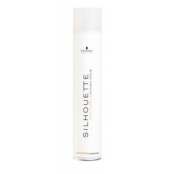 SILHOUETTE SPRAY FIXATION SOUPLE