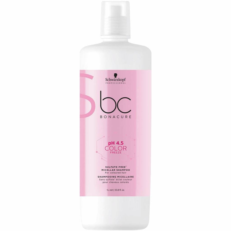 BC SHP COLOR FREEZE SANS SULFATE