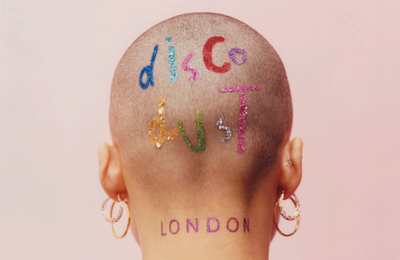 Biodegradable Glitter by Disco Dust London
