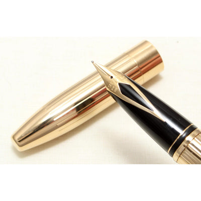 Sheaffer Legacy Gold