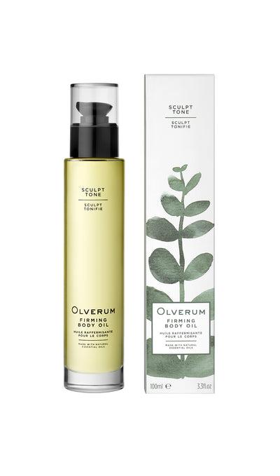 OLVERUM Bath Oil - Firming Body Oil