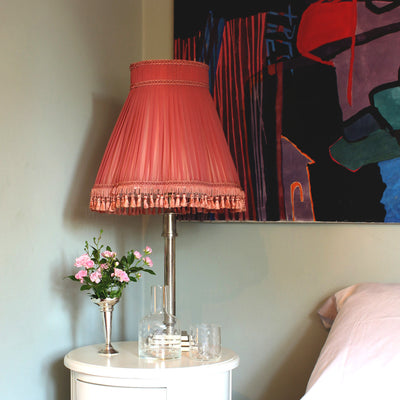 bell vintage lampshade