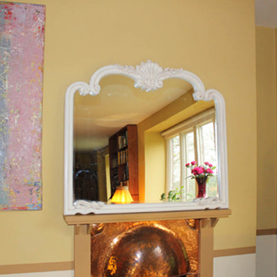 mantle mirror