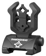 Diamond Rear Combat Sight™