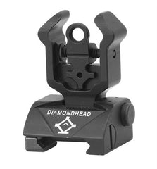 Hybrid Rear Combat Sight™