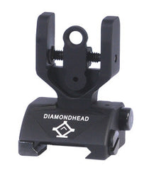 "Classic Rear Combat Sight (""Goal-Post"" Upper)"