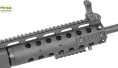 Ruger SR-22 Accessory Rails