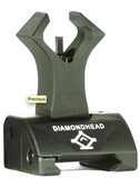 Diamond Front Combat Sight™