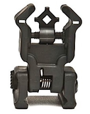 Polymer Diamond Rear Sight (with NiteBrite)