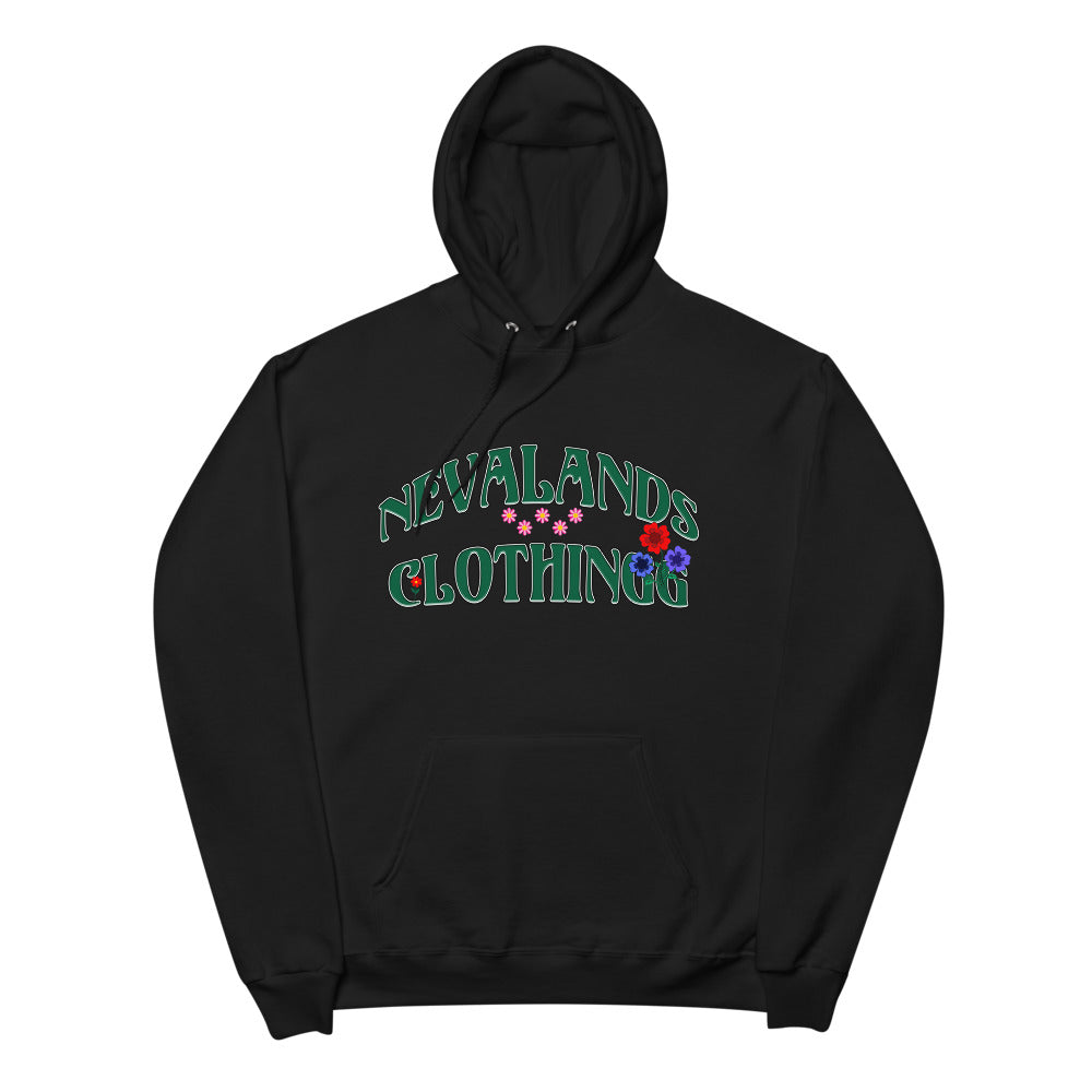Green Springs Unisex fleece hoodie