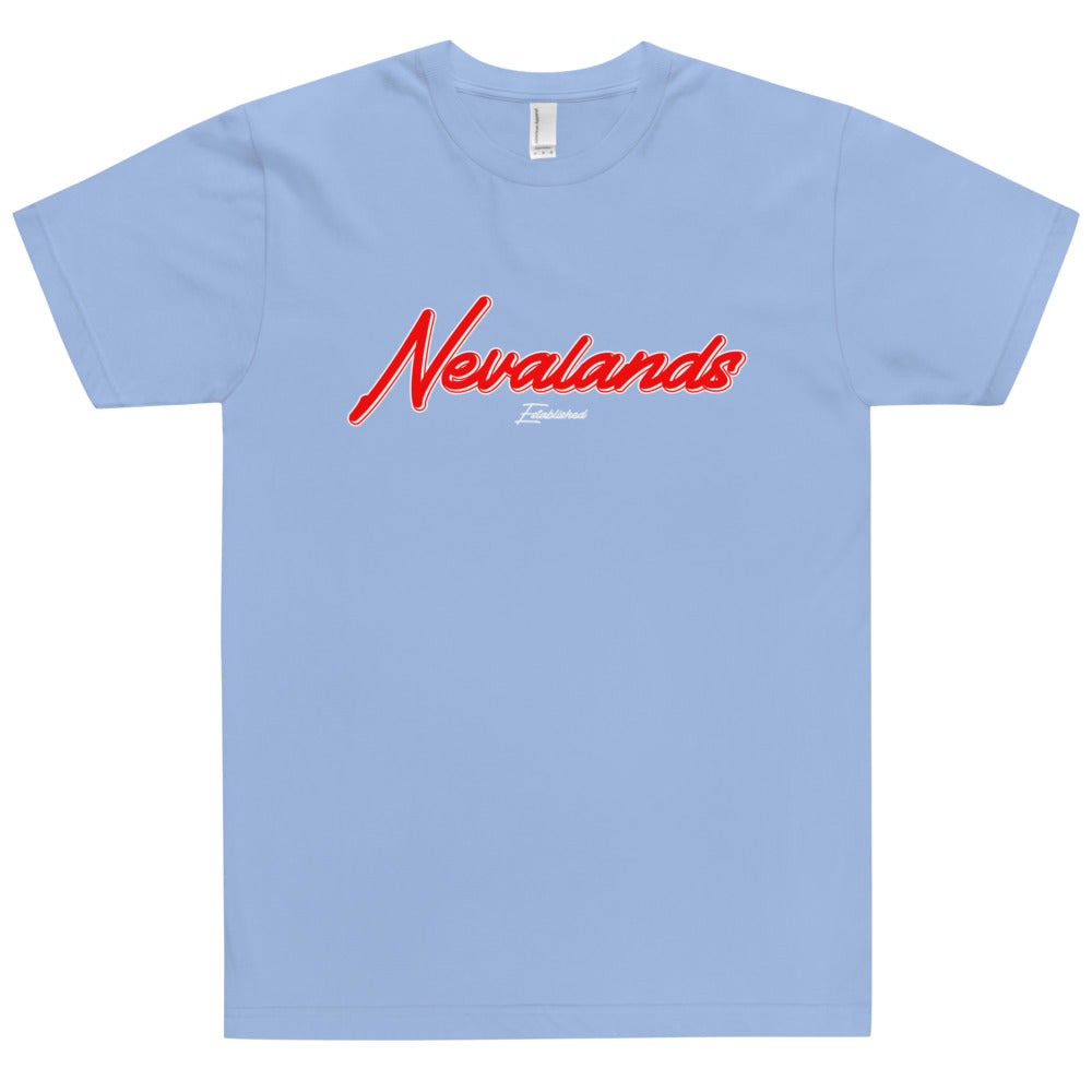 Nevalands Original T-Shirt