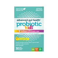 Load image into Gallery viewer, kids probiotic | 5 billion | lemonade chewable