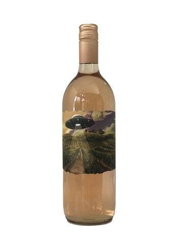 Grape Abduction Company, Dry Rose Wine Stajerska 2020 1L