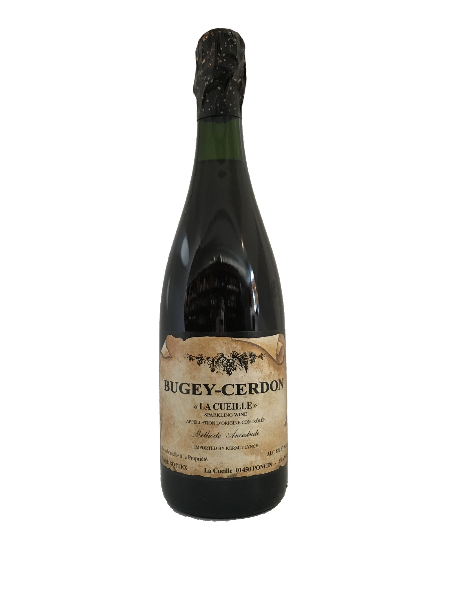 Bottex Bugey-Cerdon La Cueille NV