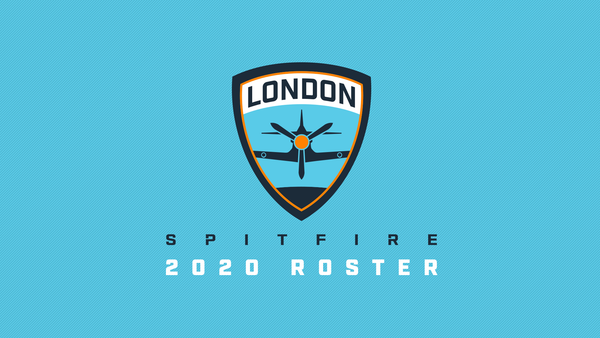 Introducing the 2020 London Spitfire
