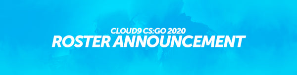 Cloud9 Signs ATK Roster for CS:GO