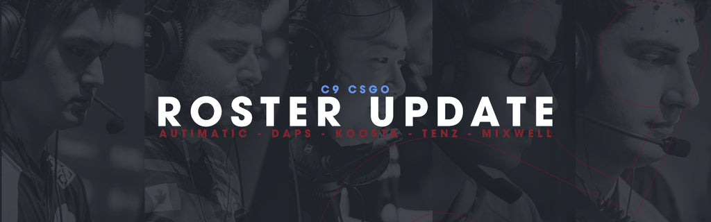 News – Cloud9