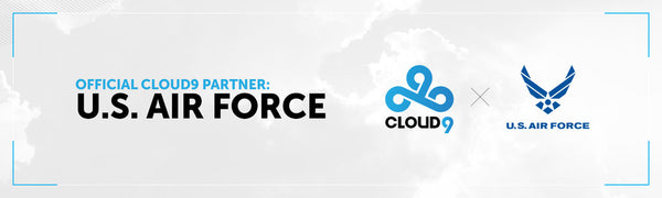 United States Air Force to Sponsor Cloud9 Counter-Strike: Global Offensive Team
