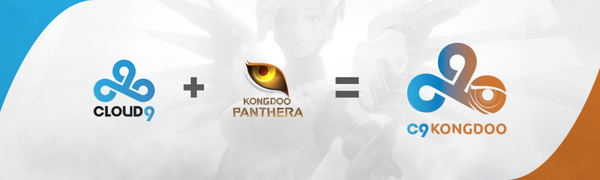 Cloud9 Signs KongDoo Panthera