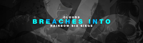 Cloud9 Welcomes Rainbow Six Siege Team