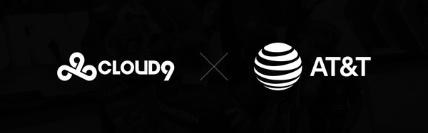 AT&T Taking Esports Strategy to New Heights with Cloud9 Agreement