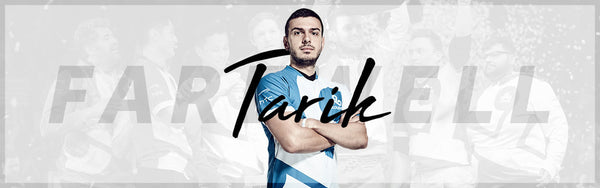 Cloud9 Bids Farewell to tarik