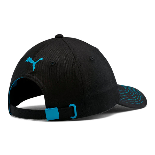 Puma x Cloud9 Dad Hat. Black. Blue.