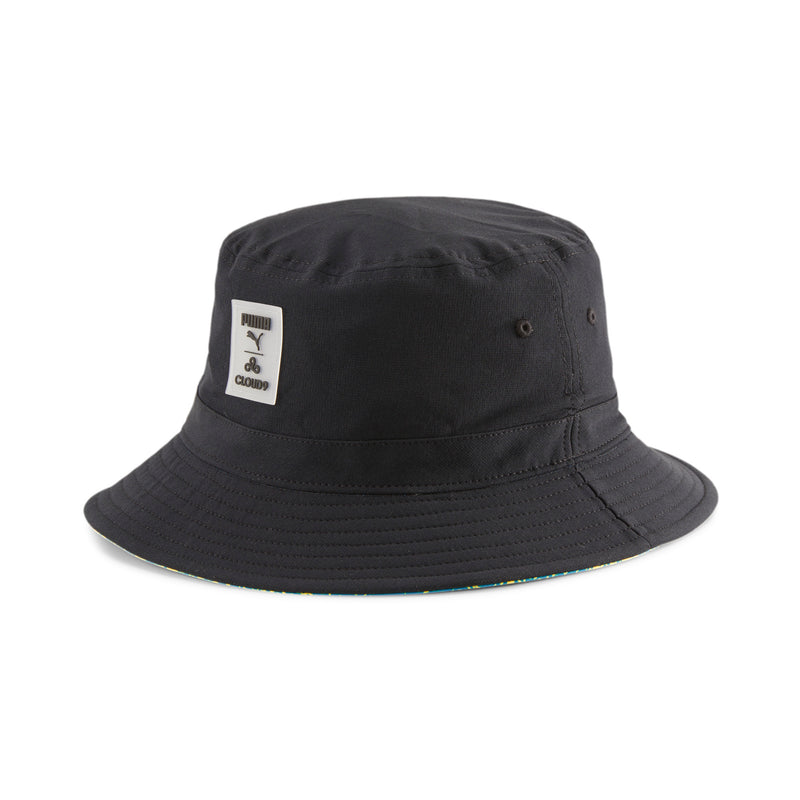 Puma x Cloud9 Jungler Reversible Bucket Hat.