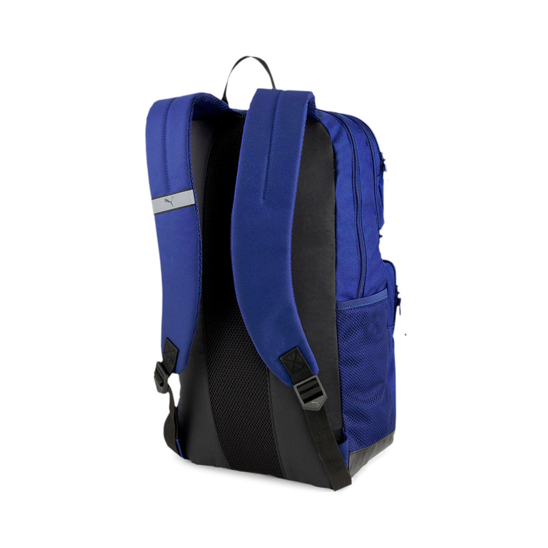 PUMA x Cloud9 Backpack. Blue.