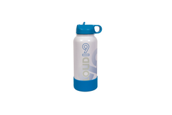 Cloud9 32 oz Stainless Steel Water Bottle.