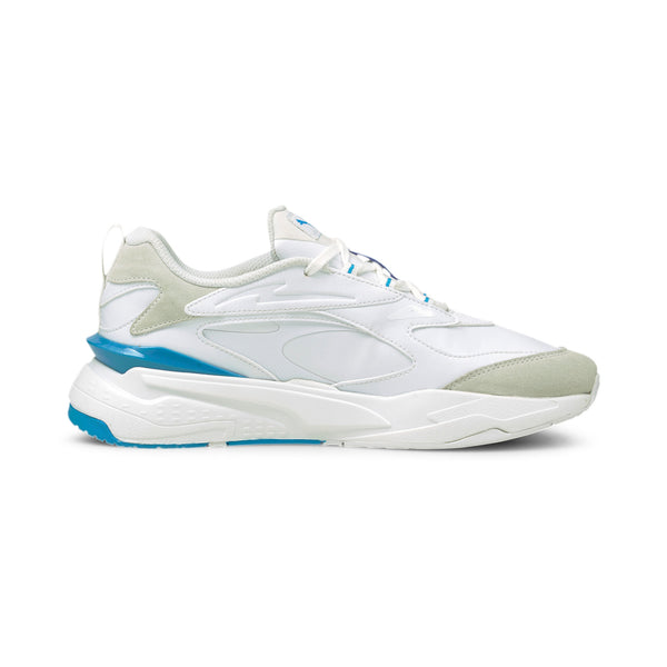 PUMA x Cloud9 RS-FAST. White.