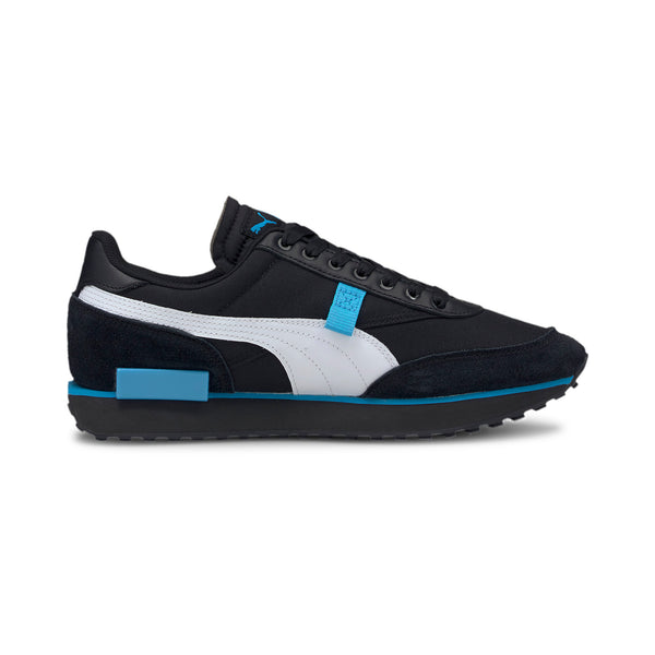 PUMA x Cloud9 Future Rider. Black.