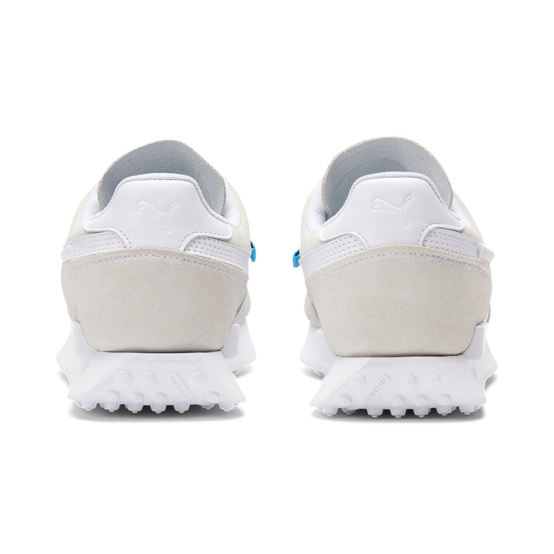 PUMA x Cloud9 Future Rider. White.