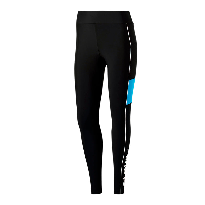 Puma x Cloud9 Momentum Legging. Black.