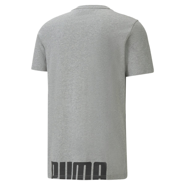 Puma x Cloud9 For The Win T-Shirt. Grey.