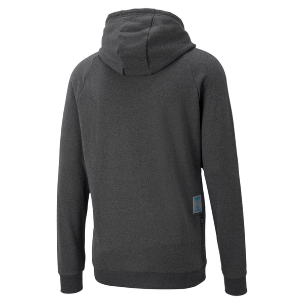 PUMA x Cloud9 Choice Premium Hoodie. Dark Grey.