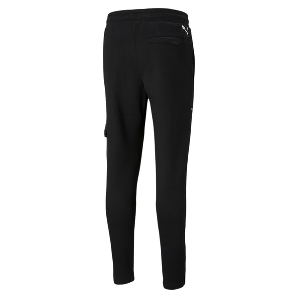 PUMA x Cloud9 Overpowered Pant. Black.