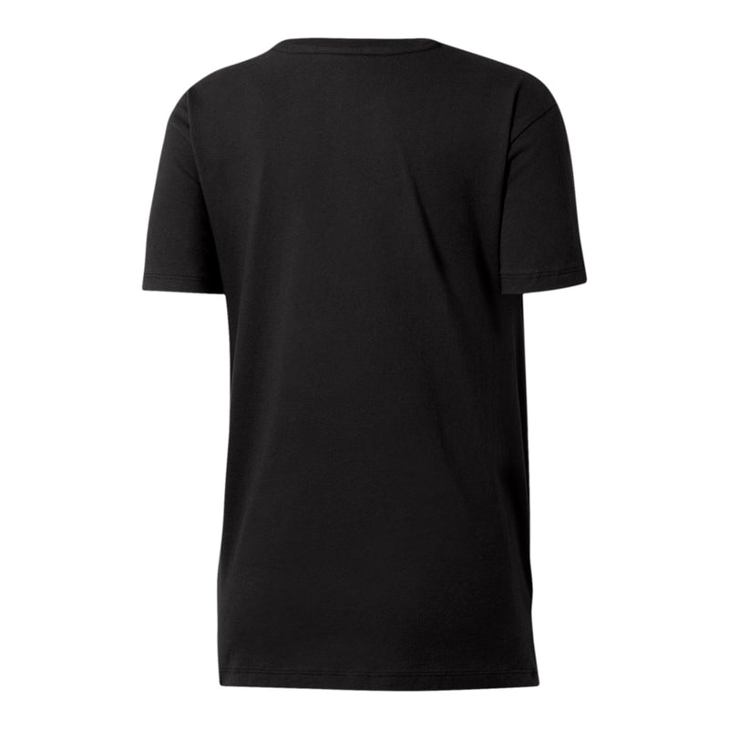 Puma x Cloud9 Split Tee. Womens. Black.