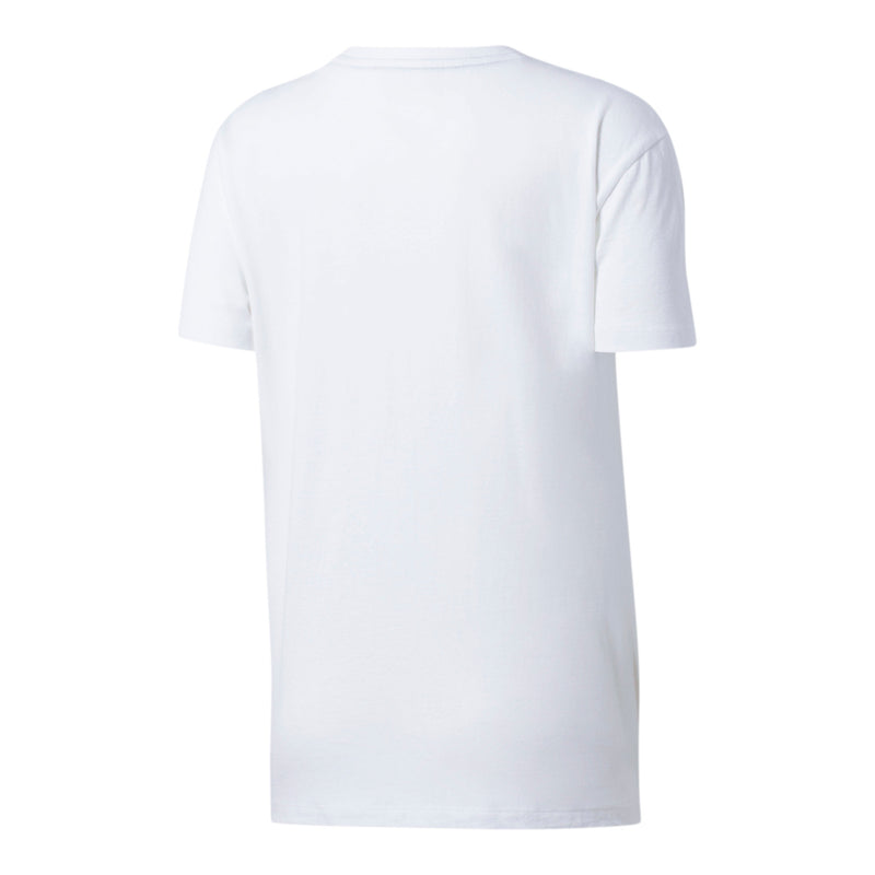 Puma x Cloud9 Matrix Fade Tee. Womens. White.