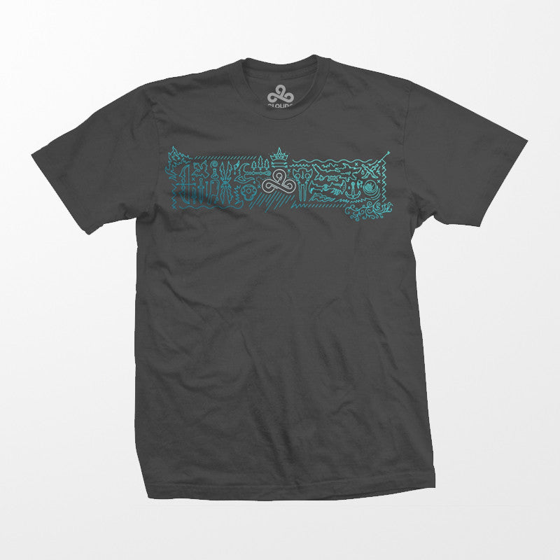 League of Legends Armory T-Shirt