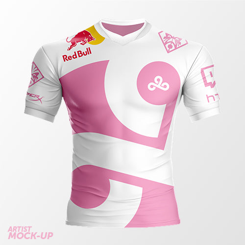 Cloud9 Pink Jersey *Special Limited Edition*