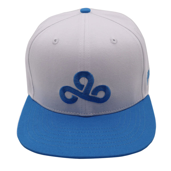 Cloud9 Blaber Snapback Hat.