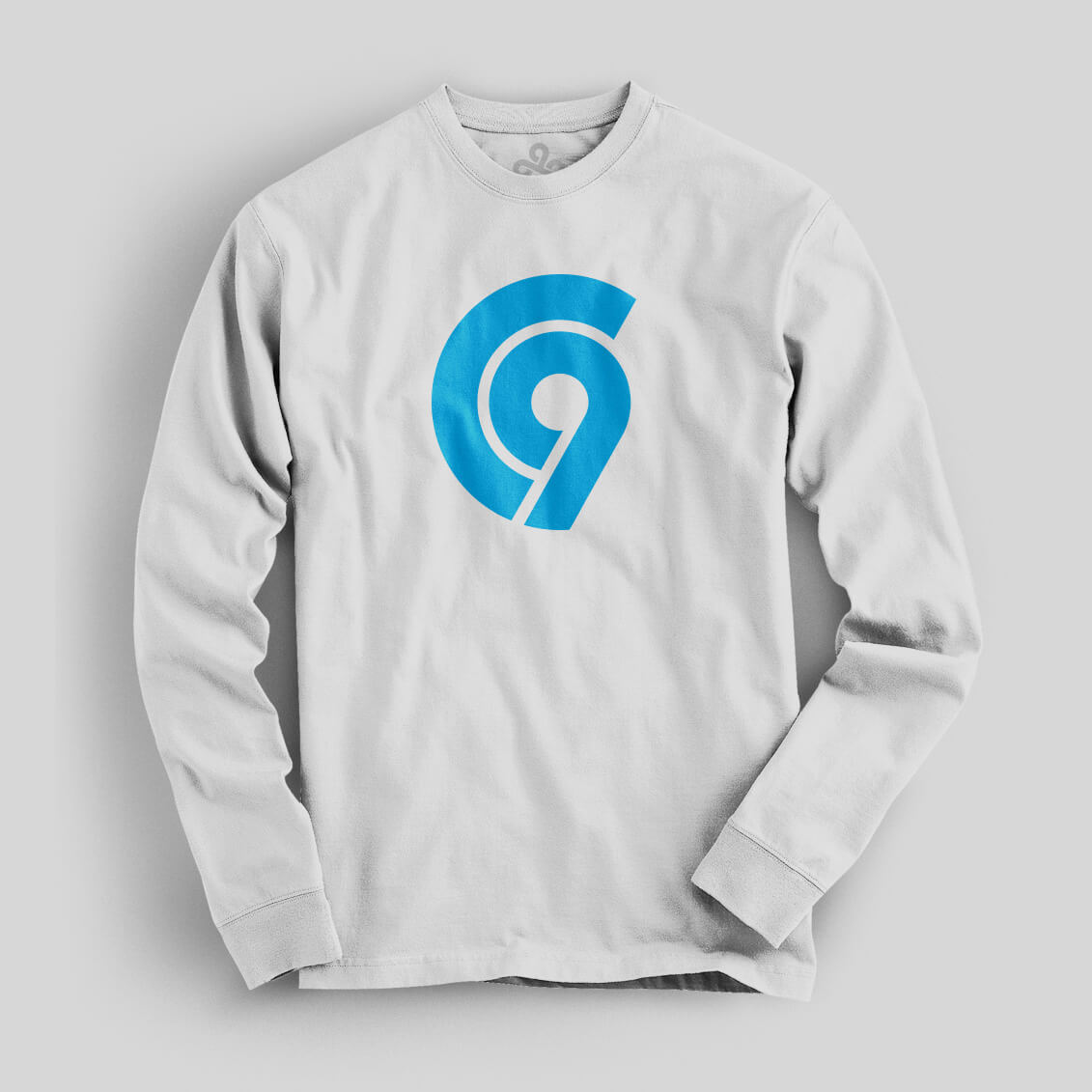 Store Cloud9 Old Circuit Board United Kingdom Flag Tshirt White Long Sleeve T Shirt