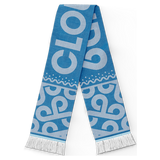 Cloud9 Holiday Scarf