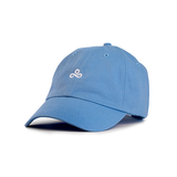 Classic Dad Hat. Sky Blue
